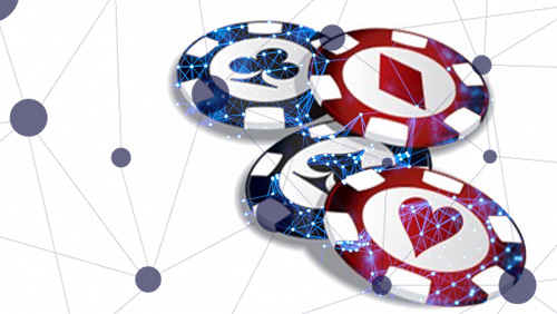 Crypto and Blockchain is stealing poker's main attractions