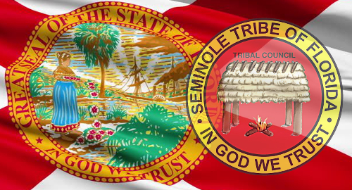 Florida Senate supports renewed gaming compact with Seminoles