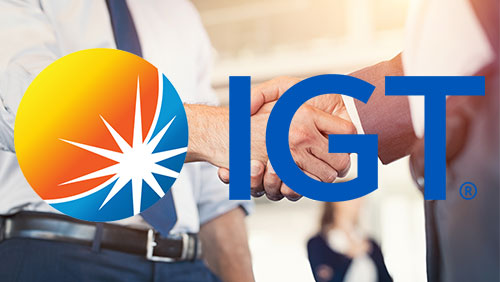 IGT Champions inclusion across the gaming industry as a founding member of all-in diversity project