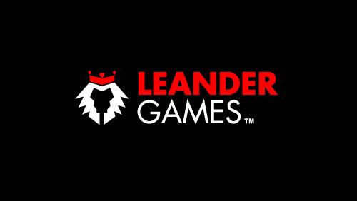 Leander brings true innovation to jackpot games
