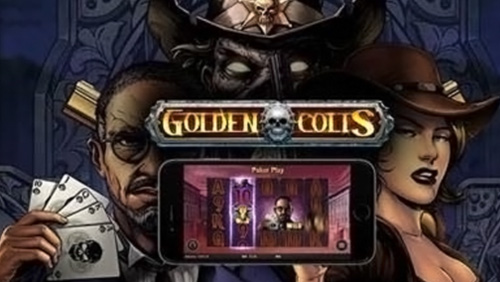 Play'n GO collaborate with Mr Green in new release Golden Colts
