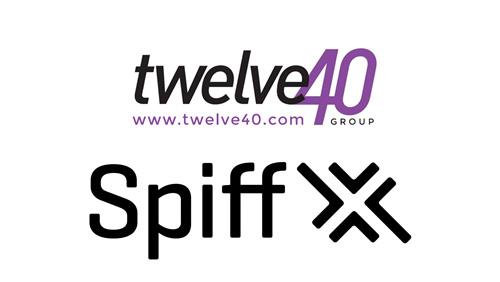 Twelve40 signs Spiffx agreement