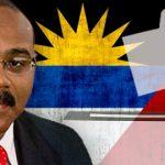 Antigua celebrates PM Gaston Browne's re-election victory