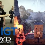 IGT, Boyd launch VR archery tournaments at Vegas casino