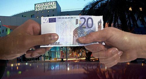 Casino Loutraki shut down over Greek tax confusion
