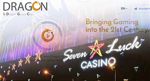 Grand Korea Leisure casinos ink crypto deal with Dragon Inc