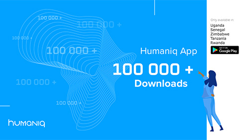 Humaniq celebrates success: First working hybrid Blockchain and 100,000-strong community