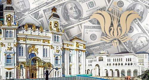 Imperial Pacific writes off half a billion dollars in bad VIP debts