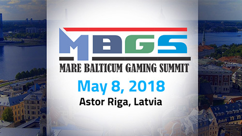 Mare Balticum (Baltic Sea) Gaming Summit preliminary agenda now available