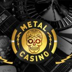 Metal Casino signs world metal stars Nita Strauss and Gary Holt
