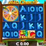 Pariplay's online casino portfolio blossoms with New Wild Cherry slot