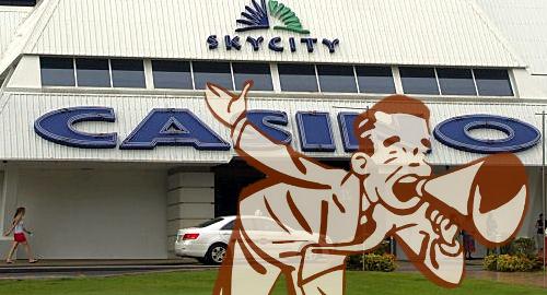 SkyCity flogging Darwin casino to keep those dividends flowing