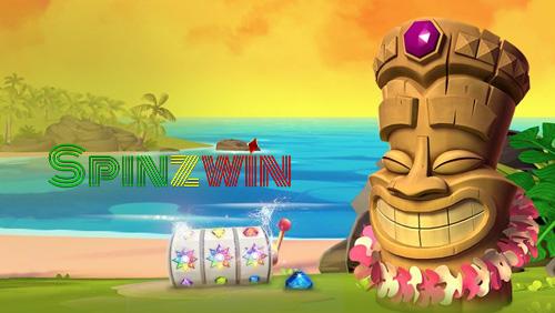 Spinzwin Casino unveils its revamped website