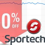 Sportech shares lose half their value after failing to find buyer