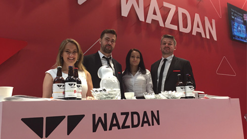 Wazdan penetrates UK market more deeply with Jumpman Gaming partnership
