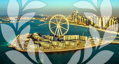 Caesars eyes non-gaming Dubai hotels for international growth