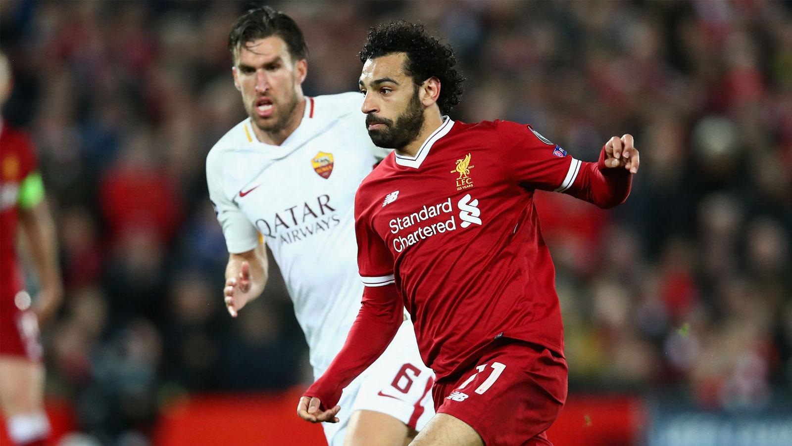 Champions League review: Mo Salah destroys Roma in semi final masterclass