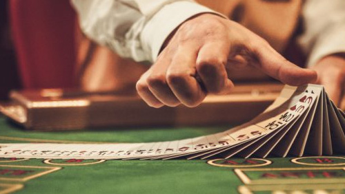 Commission wants to split PAGCOR's regulatory, commercial functions