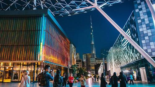 Dubai as casino hub? Tourism chief doesn't think so