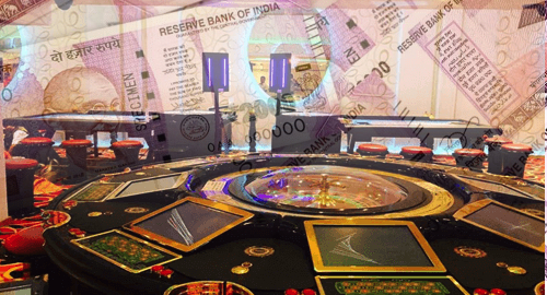 Goa's land-based casinos want live gaming to offset fee hikes