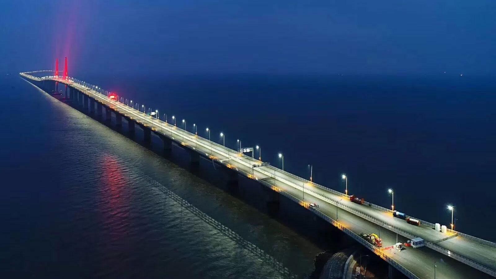 Hong Kong, Macau now joined by 'bridge of death'