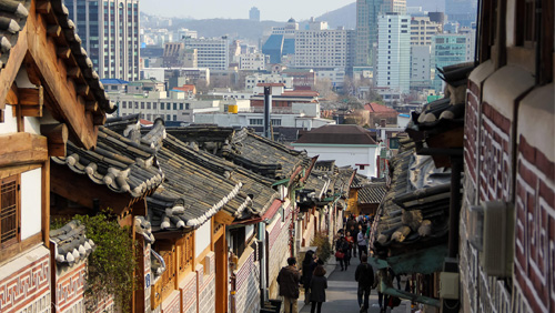 Japanese visitors give South Korea's foreigners-only casinos new lease in life