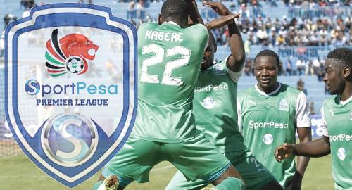 SportPesa renews Kenya football deals amid promise of tax break