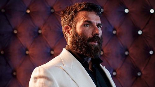 'King of Instagram' Dan Bilzerian gets back into crypto