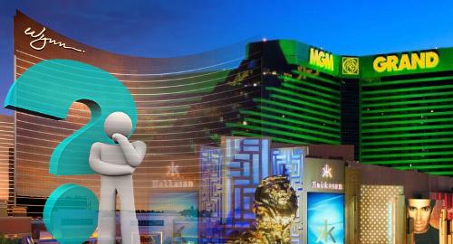 Rumors fly of MGM Resorts' interest in acquiring Wynn Resorts