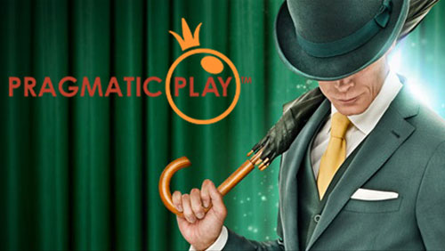 Mr Green goes live with Pragmatic Play content