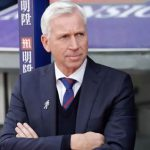 Taxi for Pardew: WBA boss becomes the Premier League's 10th casualty