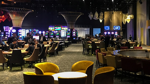 Nepalese taxmen swoop down on Tiger Palace Casino Resort