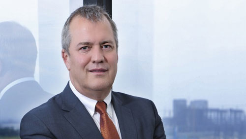 Vietnam's Hoi An project taps Steve Wolstenholme to be COO