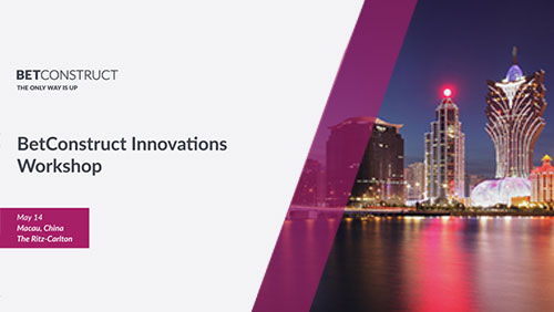 BetConstruct holds workshop ahead of G2E Asia