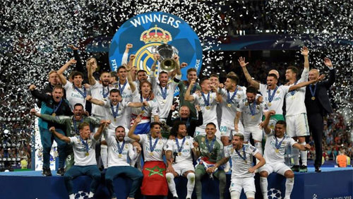 Champions League review: Karius howlers and Bale brilliance win it for Madrid