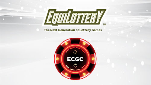 """EquiLottery to highlight emerging """"Live Sports Lottery"""" category at top gaming conferences"""