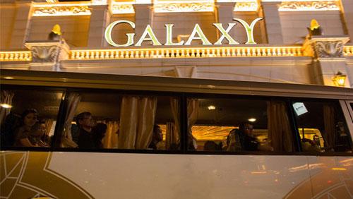 Galaxy's $500-million Boracay casino on hold