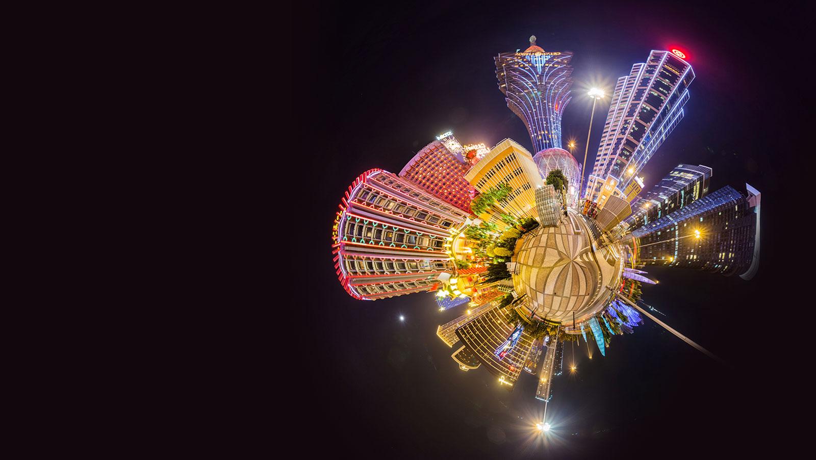 Macau extends gaming revenue growth streak to 21 months