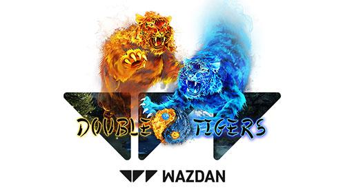 Wazdan launches Double Tigers to kickstart G2E Asia