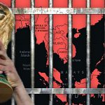 Asian police vie for World Cup of Betting Crackdown trophy