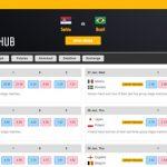 Bettorlogic launches bespoke World Cup Match Centre for Betfair Australia