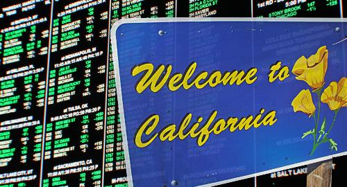 California betting ballot initiative; US optimists back legal betting