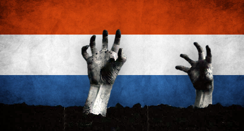 Long-delayed Dutch online gambling bill rises from the dead