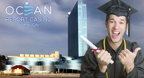 Atlantic City's Ocean Resort Casino wins gaming license