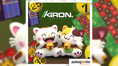 Patagonia Entertainment goes virtual with Kiron Interactive content