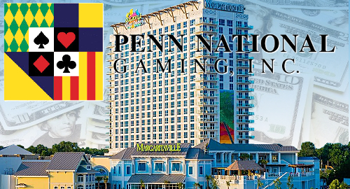 Penn National Gaming buys Louisiana's Margaritaville casino