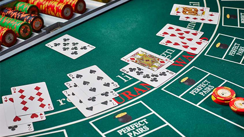 Strong table game results lift GKL May casino sales
