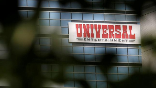 Universal Entertainment to use US subsidiary for Philippine license bid