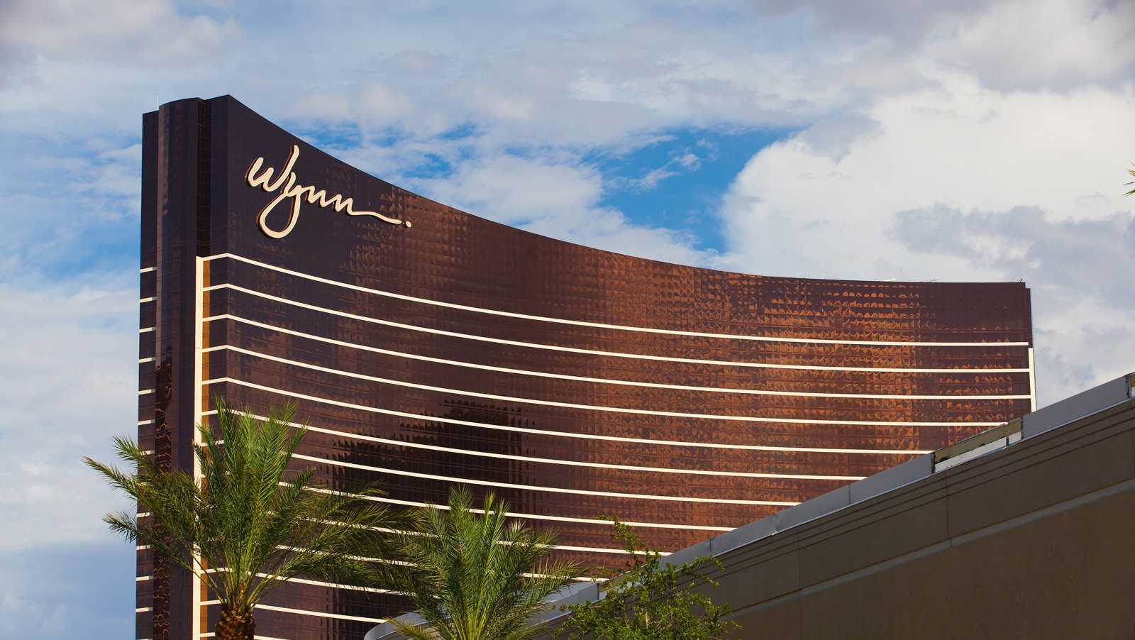 Wynn Resorts names first chief sustainability officer