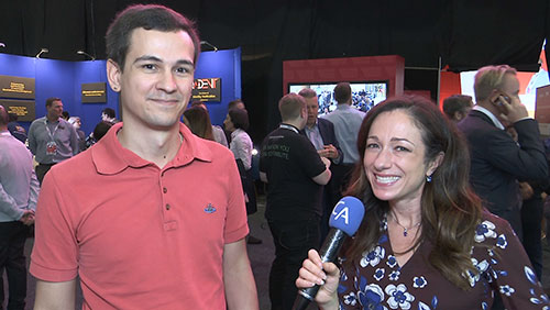 Yury Kolesnik: Gambling industry finally acknowledges eSports scene